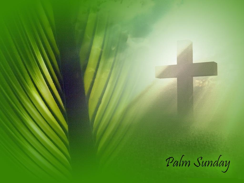 Palm-Sunday