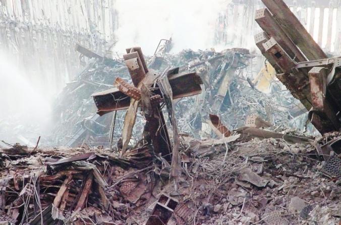 911-cross