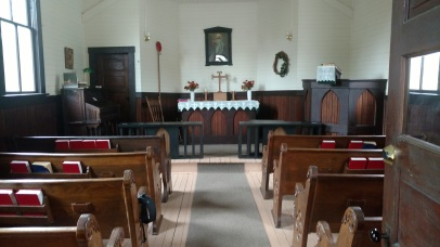 Historic Elbe Evangelical Lutheran Church